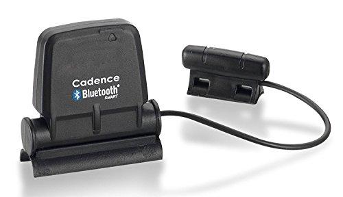 BLUETOOTH & ANT + CADENCE - SPEED Sensor für iPhone 4S / 5 / 5C / 5S / 6 / 6S / 6 plus / SE / 7 / 7S / 7 plus / 8 / X für RUNTASTIC , WAHOO App - Trittfrequenzsensor und Geschwindigkeitsmesser für ANT+ Produkte wie GARMIN , FALK , WAHOO , O-Synce , SUUNTO , SIGMA , PowerTap PowerCal , CAT Eye / Cateye , Mio Cyclo, Bryton Rider