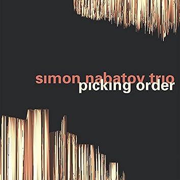 Picking Order