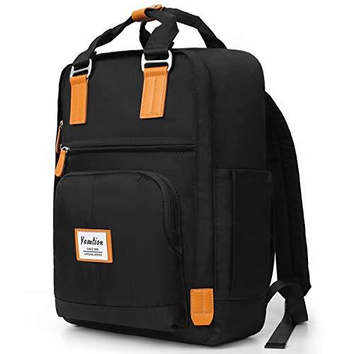 Rucksack Damen & Herren,Schulrucksack für Mädchen & Jungen Teenager,Rucksack Schule Laptop Rucksack für Studium Arbeit Universität