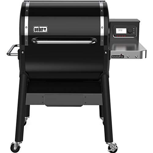 Weber smokfire ex4 GBS Pellet Grill