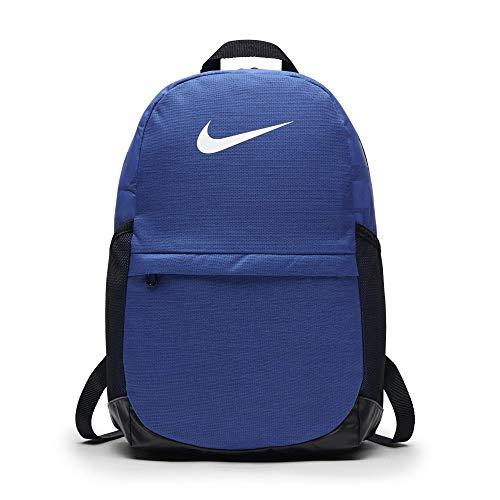 Nike Unisex– Erwachsene BA5473 Brasilia, Blau, One Size