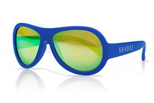 Shadez Lunettes de soleil Bleu Bébé 0-3 ans