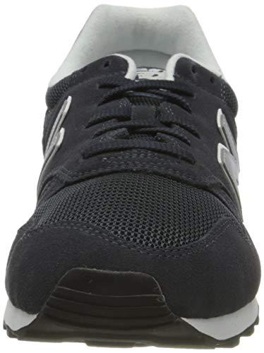 New Balance 373 Core Sneakers, Zapatillas Hombre, Navy, 43 EU