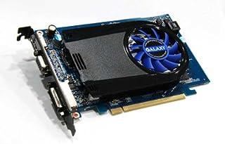 GALAXY グラフィックボード GeForce GT220搭載 CUDA/PhysX対応 GF PGT220/512D3 HDMI