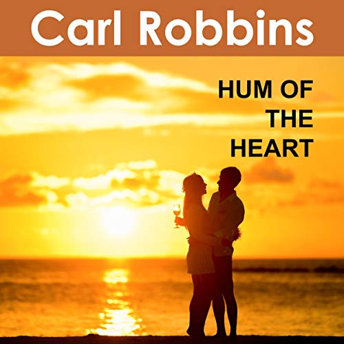 Hum of the Heart audiobook cover art