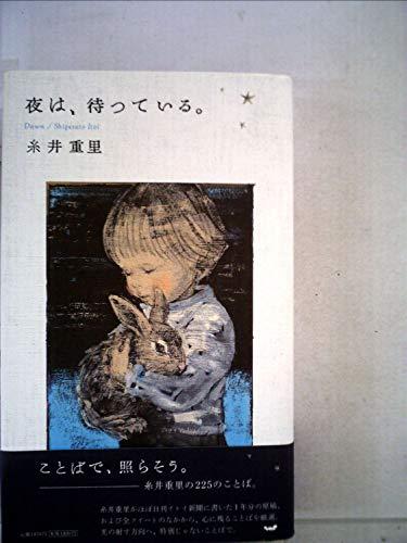 夜は、待っている。 (Hobonichi books)の詳細を見る