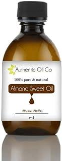 Almond oil 100% pure 1 litre