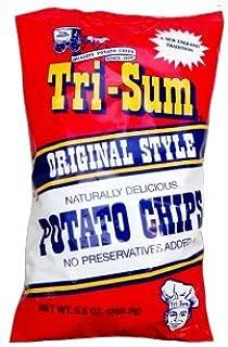 Best potato chip bag sizes Reviews
