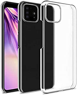 MOFI Samsung Galaxy A51 Case Hard PC Transparent