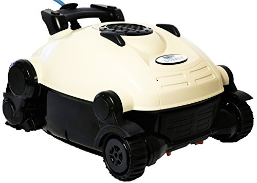 Find Discount Robotic Pool Cleaner Cobalt NC22