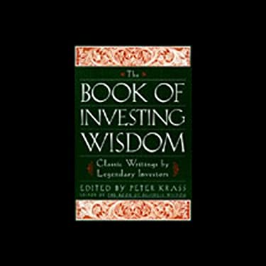 The Book of Investing Wisdom