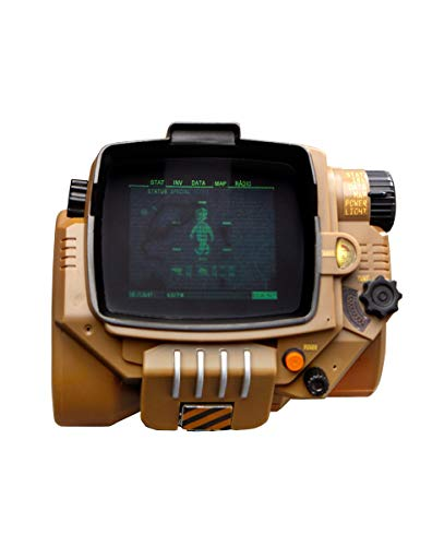 Spirit Halloween Fallout Pip Boy Device | Officially Licensed