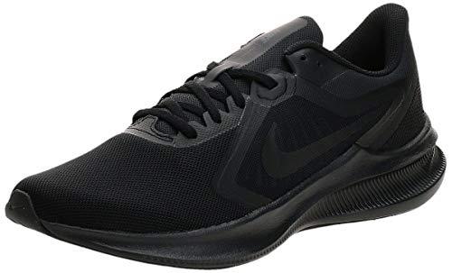 Nike Herren CI9981-002 Laufschuh, Schwarz, 43 EU