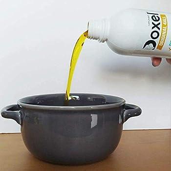 Doxel 4all - 500ml   Huile pour Chiens   Complément Naturel   Système immunitaire renforcé   Articulations saines   Poil Brillant   Peau Saine   Acides Gras Oméga-3-6-9   Vitamine E   Allergies Chien
