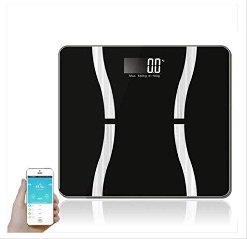 Buy Discount Smart Electronic Digital Portable Smart Electronic Digital Portable Weight Scale, Bathr...