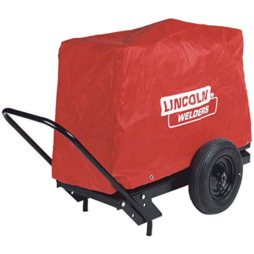 Lincoln Electric K886-1 Canvas Cover, Large