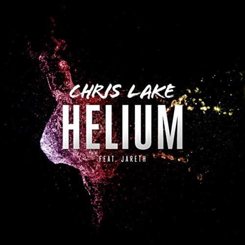 Chris Lake feat. Jareth