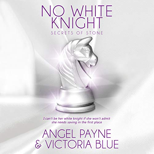 No White Knight cover art