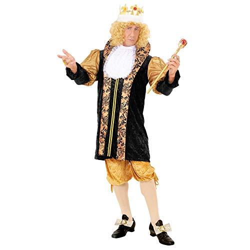 Widmann Medieval King Costume