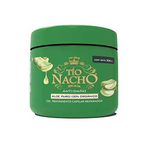 tio nacho engrosador acondicionador fabricante TÍO NACHO