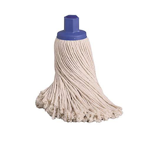 Mery 0402.41 Wischmop aus 100% Baumwolle mit extragroßem Kopf