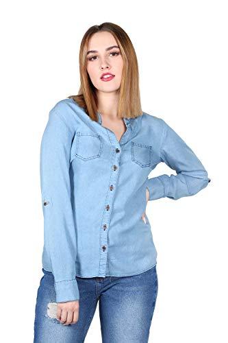 Consejos para Comprar Color Azul Mezclilla al mejor precio. 10