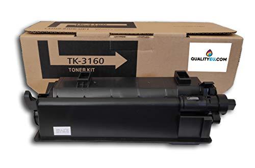Toner Compatible TK-3160 1T02T80NL0 Compatible impresoras