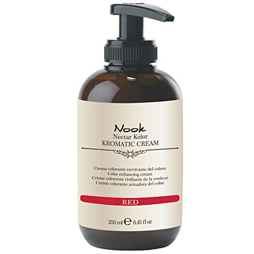 Nook Kromatic Cream Red 250ml