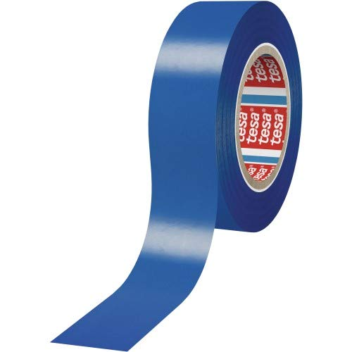 tesa Isolierband VDE 20M/19mm blau