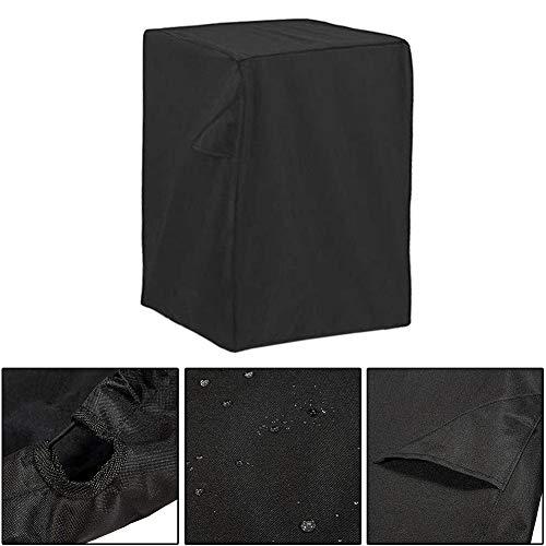 Chirsemey Klimaanlagenabdeckung Oxford Fabric Outdoor wasserdichte Abdeckung Universalschutz Frostschutzabdeckung Möbelabdeckung Für Klimaanlagen 43x48x75cm/ 65x49x100cm