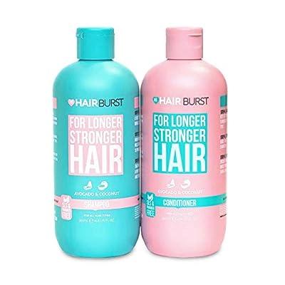 hairburst Shampoo & Conditioner