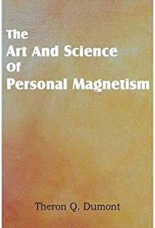 Art and Science of Personal Magnetism (Paperback) - Common