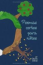 Poemas cortos para niños (Spanish Edition)