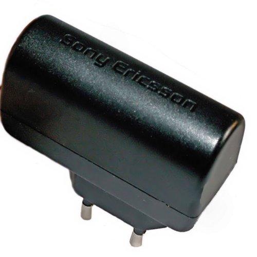 Original Sony Ericsson Handy Ladegerät Ladekabel – CST-75 – für kompatible Sony Ericsson Mobiltelefone (Fast Port)