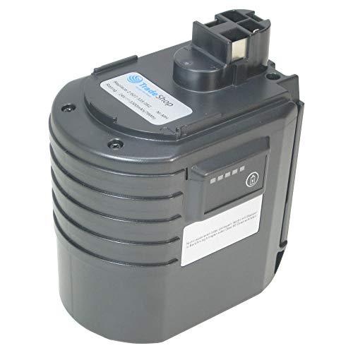 Trade-Shop Premium Akku für Bosch GBH 24VRE GBH24VRE GBH 24 VRE GBH24 VRE 30A BAT019 BAT020 BAT021 1617334082 1617334216 2607335082