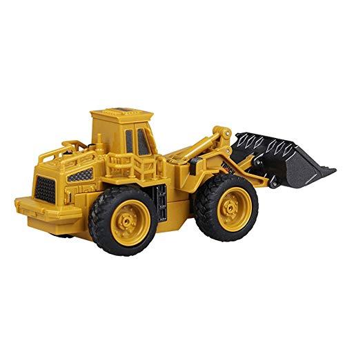 HSKB Ferngesteuertes RC Wireless Truck, Bagger Traktor LKW Digger Auto 2.4G Fernbedienung Engineering Fahrzeug...