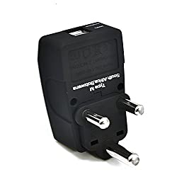 The Best Travel Adapter 2019