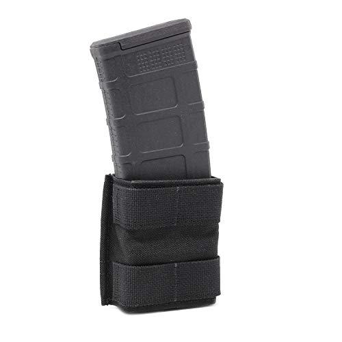 Esstac Single 5.56 M4 Short KYWI Pouch (Black)