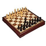Ebony Chess Sets