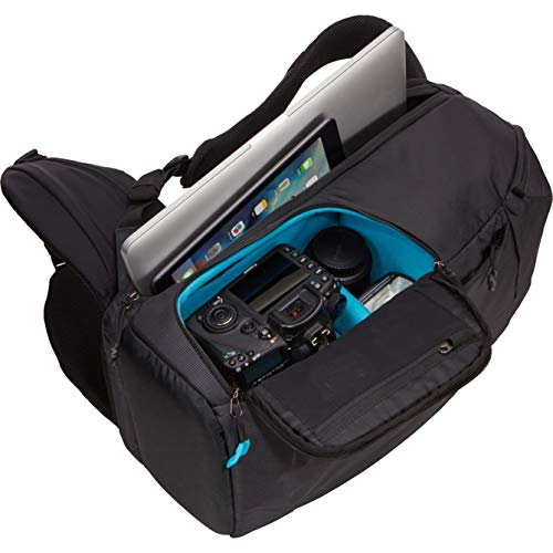 Thule Aspect DSLR Backpack, Schwarz