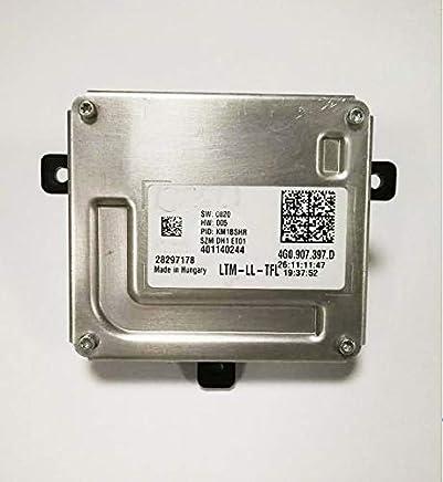 Bernard Bertha LED Driver 4G0.907.697.D 4G0907697D 4G0907397D 4G0.907.397.D 401140244 For Audi