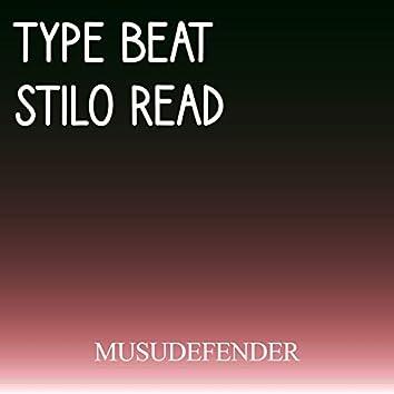 Type Beat Stilo Read