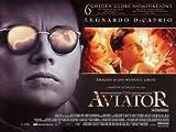 The Aviator – Film Poster Plakat Drucken Bild – 43.2 x