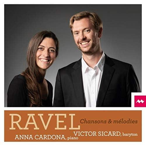 Victor Sicard & Anna Cardona