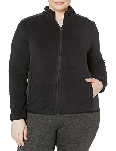 Starter Women's Polar Fleece Jacket