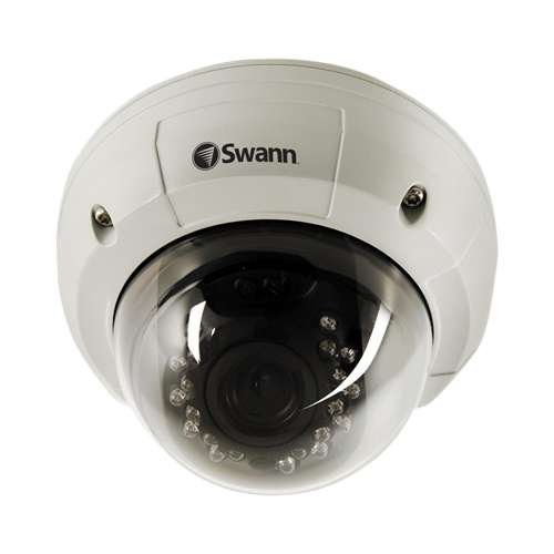 Swann Pro-681 Ultimate Optical Zoom Dome Camera SWPRO-681CAM