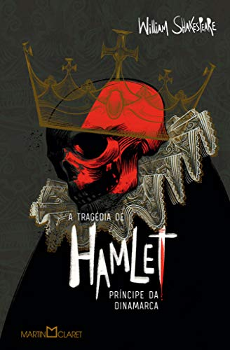 A tragédia de Hamlet, príncipe da Dinamarca