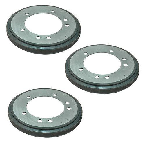 Stens 240–394–3PK Drive Disc ersetzt Snapper 7018782sm (3Pack)