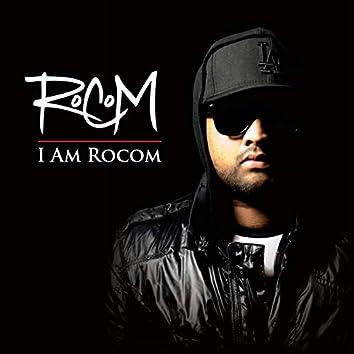 I Am Rocom