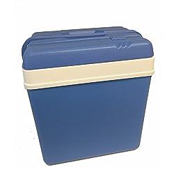 JEMIDI køleboks - 24 liter | Cool Box Iso Thermo Cooler Taske Camping Thermo kurv